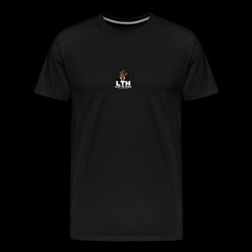LTH Logo Shirt - Men's Premium T-Shirt