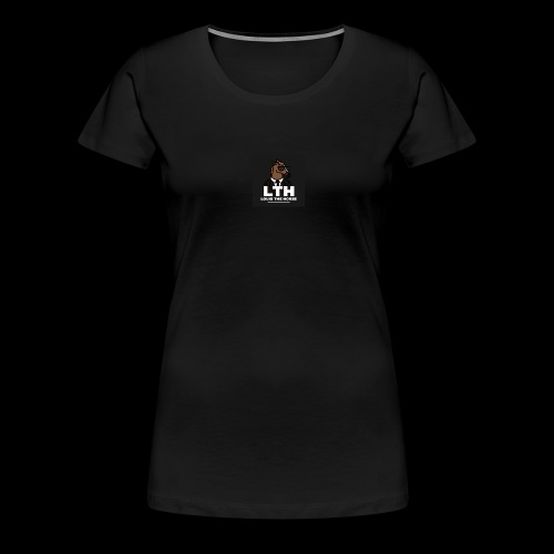 LTH Logo Shirt - Women's Premium T-Shirt