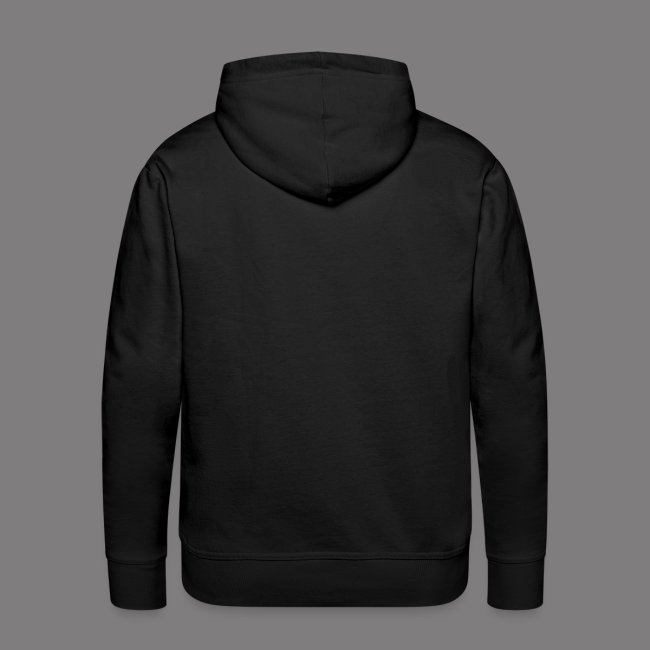 VR Big Sweater Steel