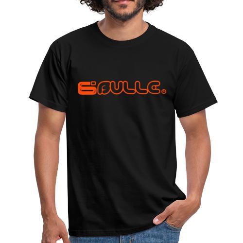 6Bulle Original / T-Shirt coupe droite - T-shirt Homme