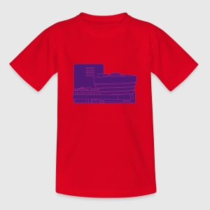 Guggenheim Museum New York 2 Shirts - Teenage T-shirt