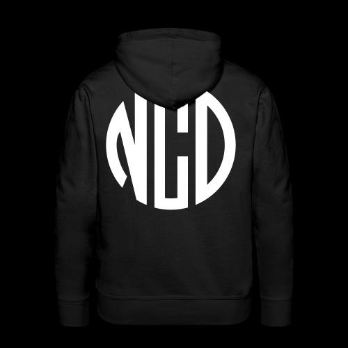 NCD Boy Hoodie - Männer Premium Hoodie