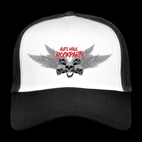 AMR Trucker Cap - Trucker Cap