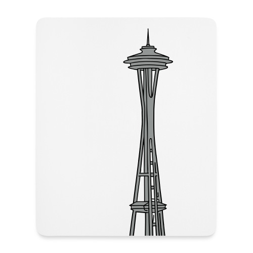 Space Needle in Seattle 2