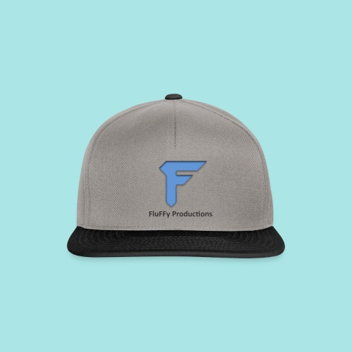 FluFFy Productions SnapBack - Snapback-caps