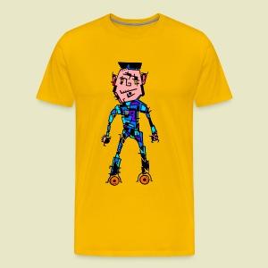 Spike - Men's Premium T-Shirt