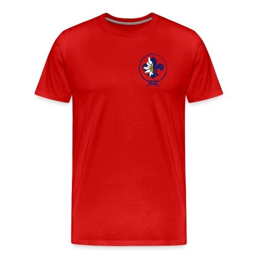 StammesT-Shirt - Männer Premium T-Shirt