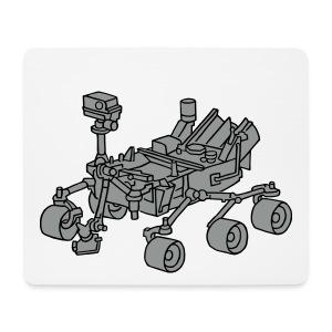 Curiosity Marsrover 2