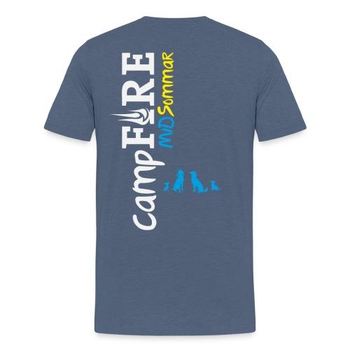 TheMidSommar T-Shirt Men - Männer Premium T-Shirt