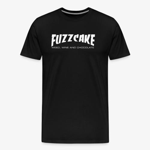 TrashCake WWC - T-shirt Premium Homme