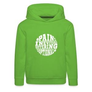 Pain is Inevitable Suffering is Optional