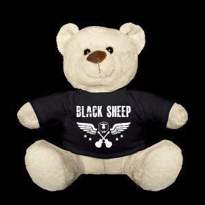 Black Sheep Teddy - Teddy