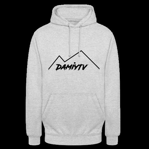 DamiyTV Hoodie - Unisex Hoodie