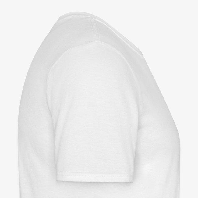 DBR Shirt - Normal-Fit - Männer - weiss