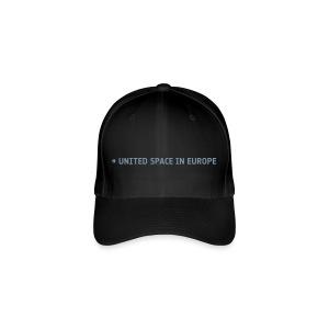 Flexfit Baseballkappe - ESA merchandise