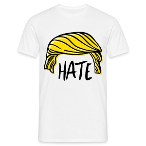 Hate - T-shirt Homme