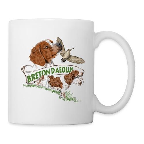 BRETON D'AEOLUS - Tazza