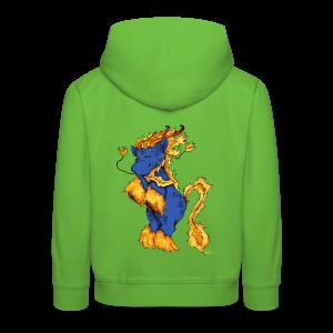 Qilin / Kirin - Kinder Premium Hoodie