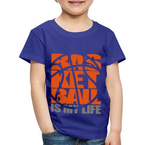 st000271 - Maglietta Premium per bambini