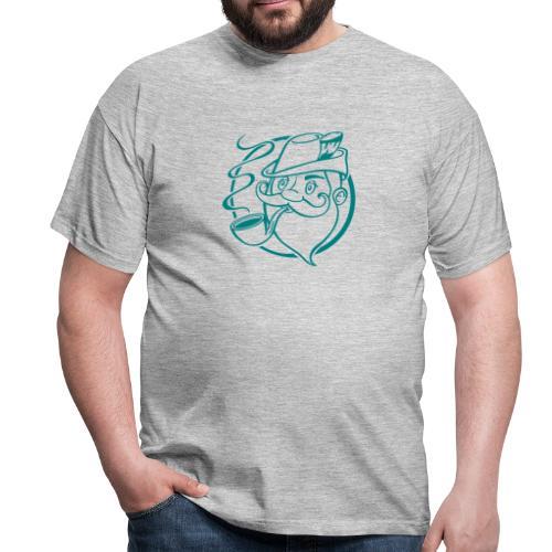 Jägersmann - Männer T-Shirt - Männer T-Shirt