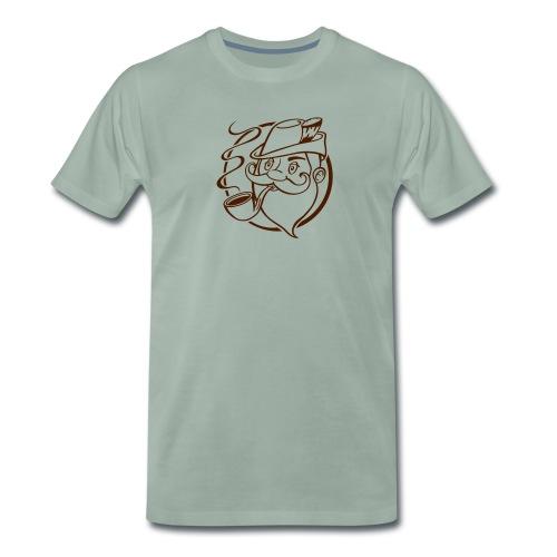 Jägersmann - Männer Premium T-Shirt - Männer Premium T-Shirt