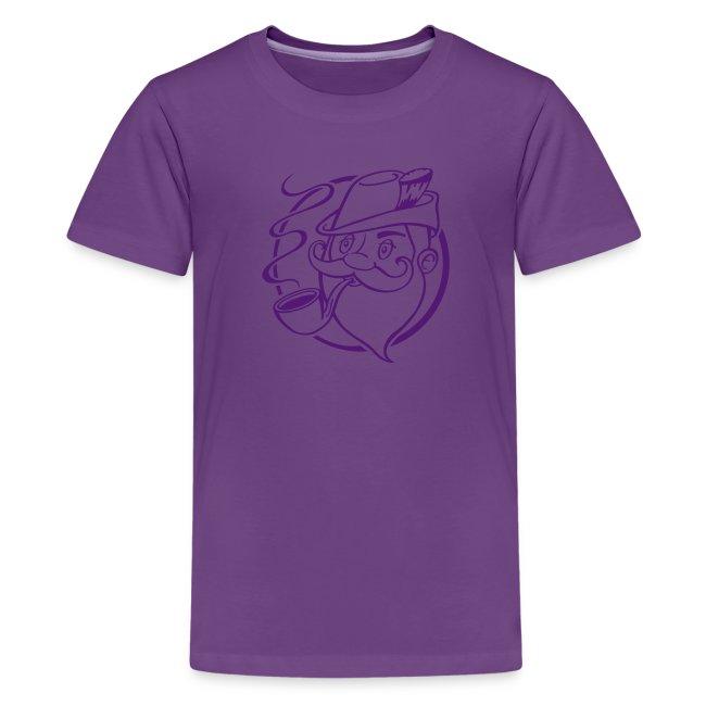 Jägersmann - Teenager Premium T-Shirt