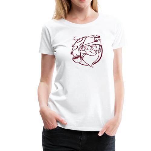 Jägersmann - Frauen Premium T-Shirt - Frauen Premium T-Shirt