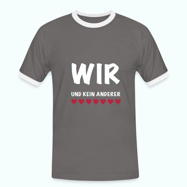 WIR  T-Shirts
