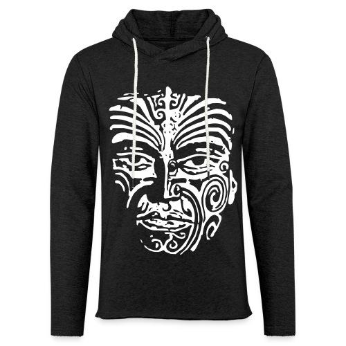 KTP Maori - Leichtes Kapuzensweatshirt Unisex