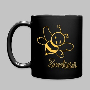 Mug Zombee - Full Colour Mug