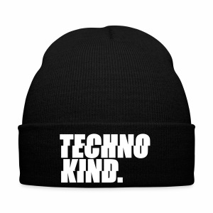 Techno Kind - Wintermütze