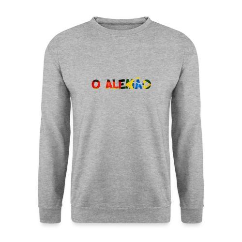 Suéter 'O Aemão'  - Männer Pullover