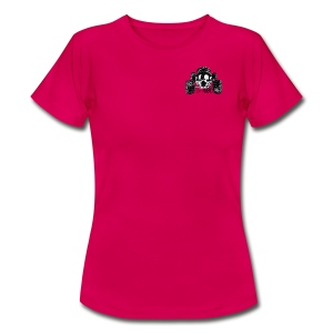 The sQUAD Fsf01 - Frauen T-Shirt