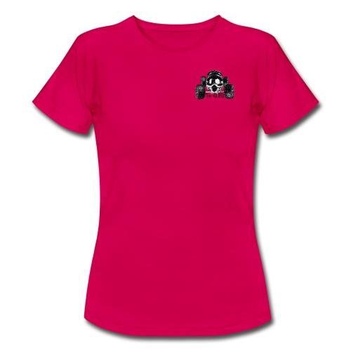 The sQUAD Fsf01 - Frauen T-Shirt