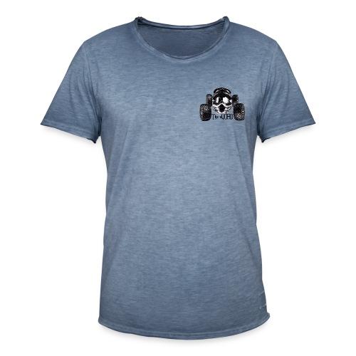 The sQUAD Fs02 - Männer Vintage T-Shirt