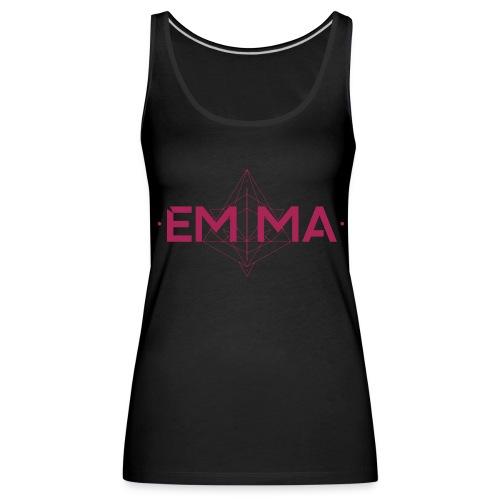 EMMA // GIRL TOP - Frauen Premium Tank Top