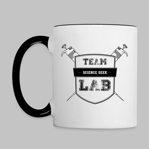 Mug Team Lab - Contrasting Mug