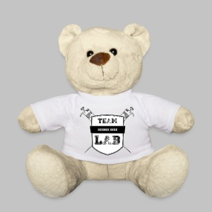 Ours en peluche Team Lab - Teddy Bear