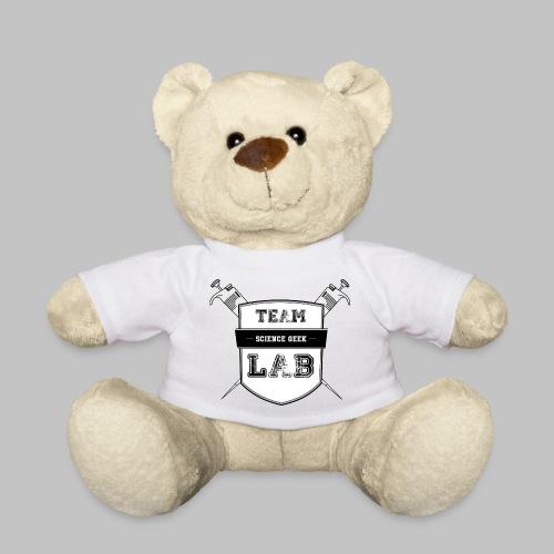 Ours en peluche Team Lab - Teddy Bear
