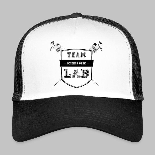 Casquette Team Lab