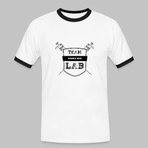 T-shirt homme Team Lab - Men's Ringer Shirt