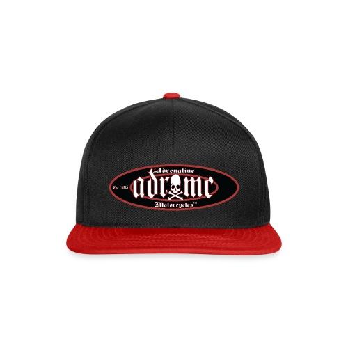 ADRMC  skate style baseball cap - Snapback cap