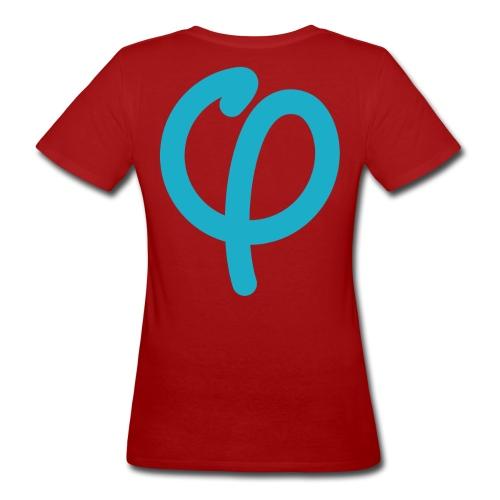 Tshirt Femme Phi Bio - T-shirt bio Femme