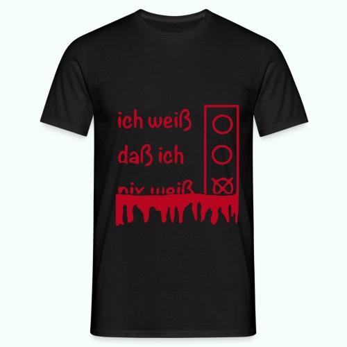NIX   T-Shirts - Men's T-Shirt