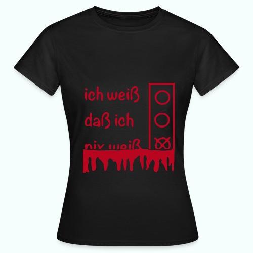 NIX   T-Shirts - Women's T-Shirt