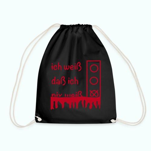 NIX   Taschen & Rucksäcke - Drawstring Bag