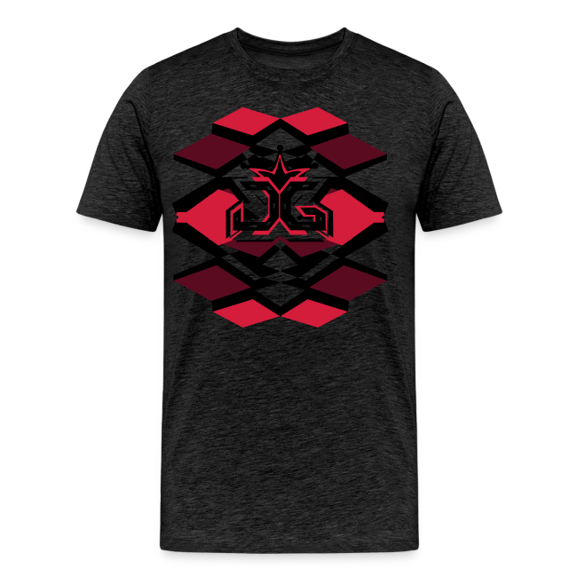 [JG-Designs] Men's T-Shirt