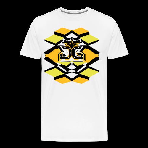 [JG-Designs] Men's T-Shirt - Men's Premium T-Shirt