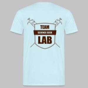 T-shirt homme Team Lab - Men's T-Shirt