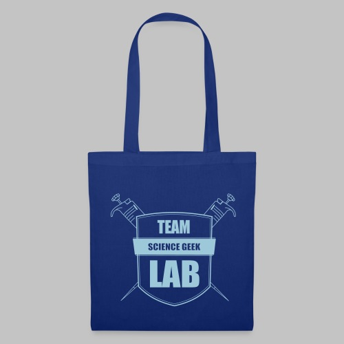 Sac femme Team Lab - Tote Bag